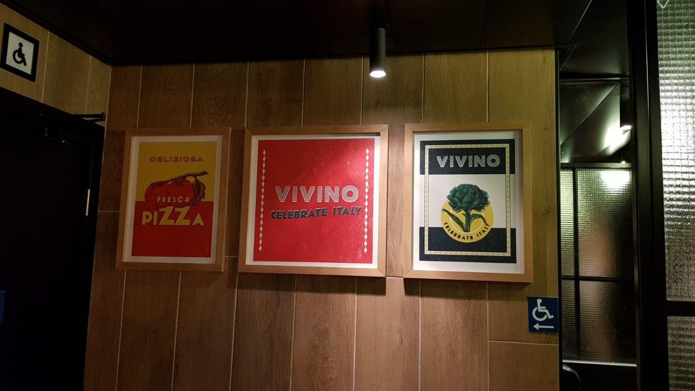 הדפסת שלטים למסעדות
